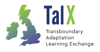 Transboundary Adaptation Learning Exchange (TalX)
