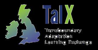 Transboundary Adaptation Learning Exchange (TalX)