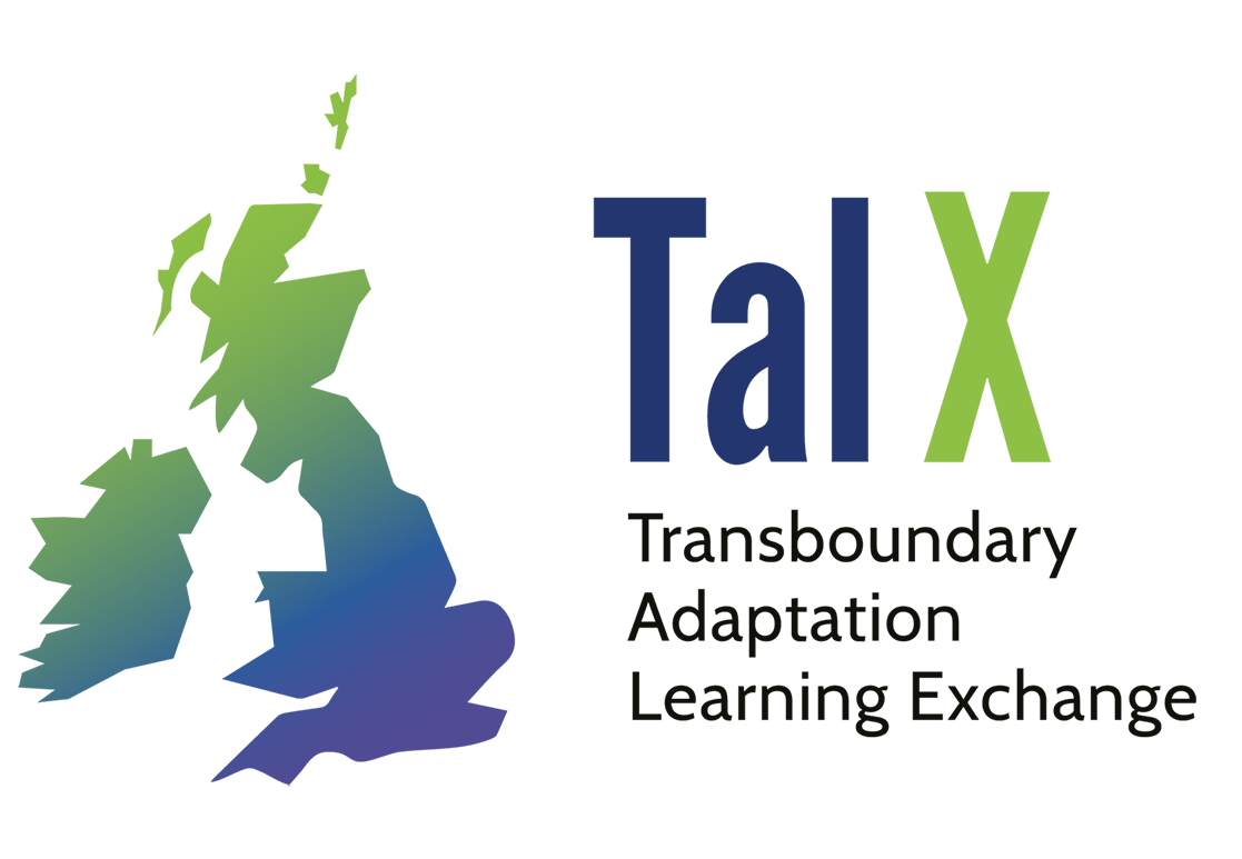 Trans-boundary Adaptation Learning Exchange